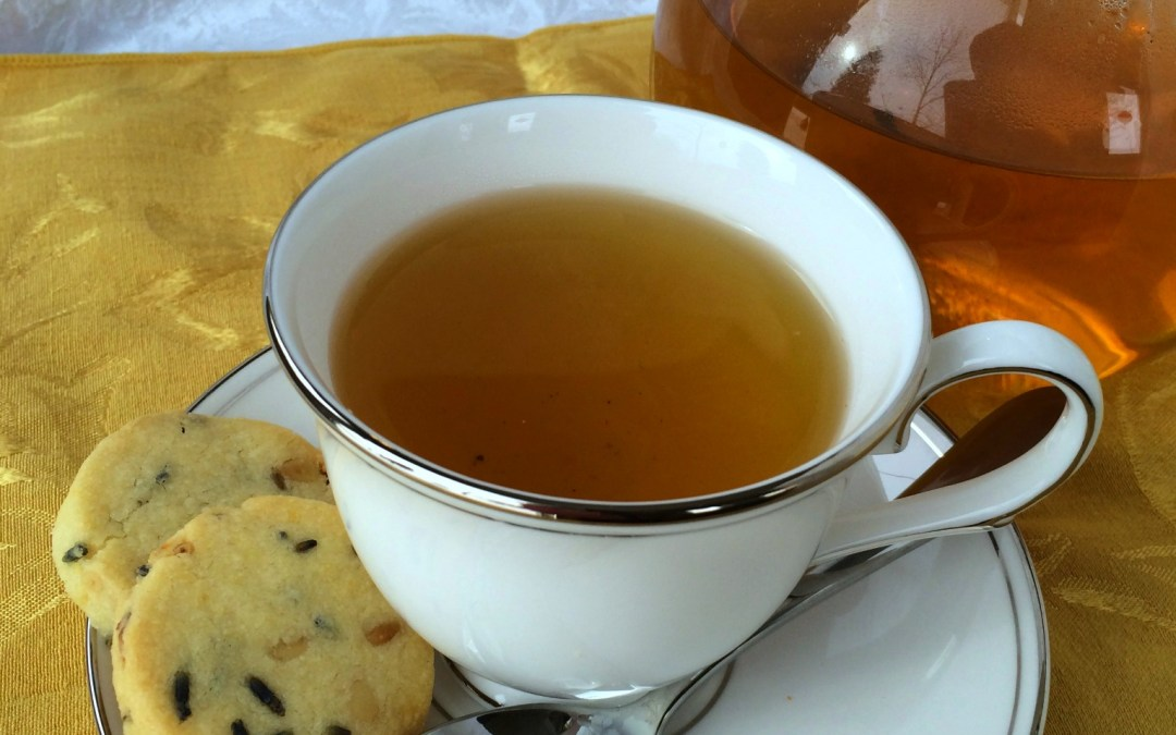 How to Enjoy a Tea Tasting | Food & Nutrition Magazine's Stone Soup Blog Feature