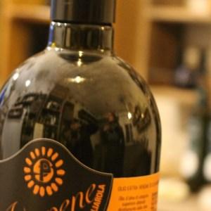 olio extravergine di oliva Ogliarola Karpene