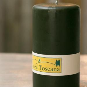 Candela profumata Idea Toscana