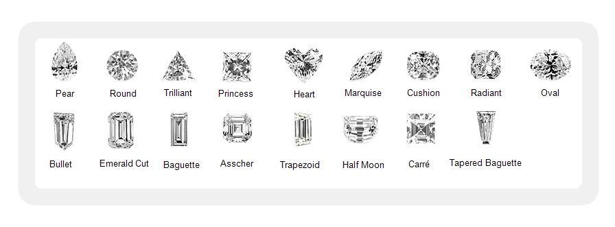 Diamond Shape Table