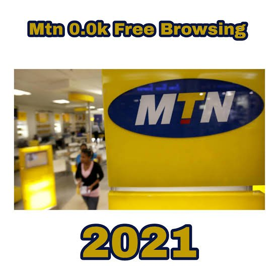 MTN Latest 0.00KB Unlimited Freebrowsing Cheat 2021 With Ha Tunnel Plus