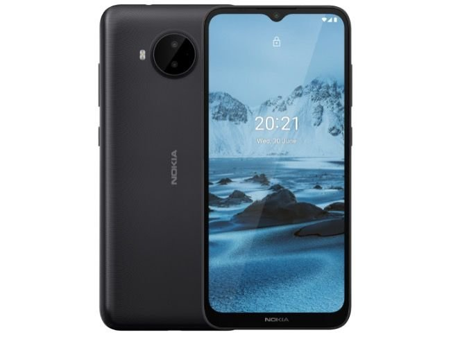 Nokia C20 Plus Launched With Android 11 Go Edition, Checkout Full Specs and Price