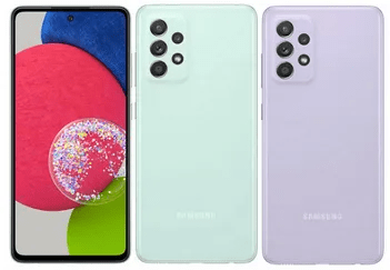 Samsung Launches Galaxy A52s 5G With Infinity-O Display, 25W Fast Charging