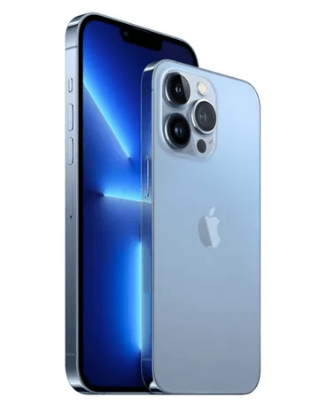 Apple Launches iPhone 13 Pro and 13 Pro Max