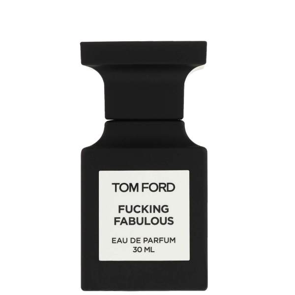Tom Ford – F…..g Fabulous – Decant