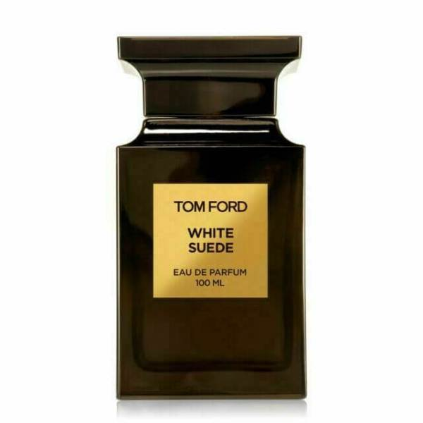 Tom ford – White Suede - Decant