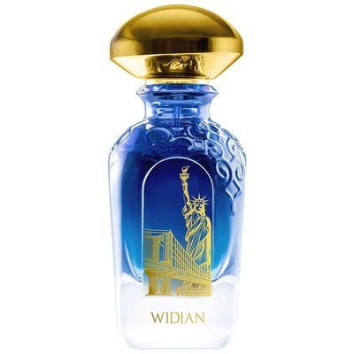 Widian - Sapphire Collection - New York