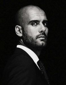 Pep-Guardiola