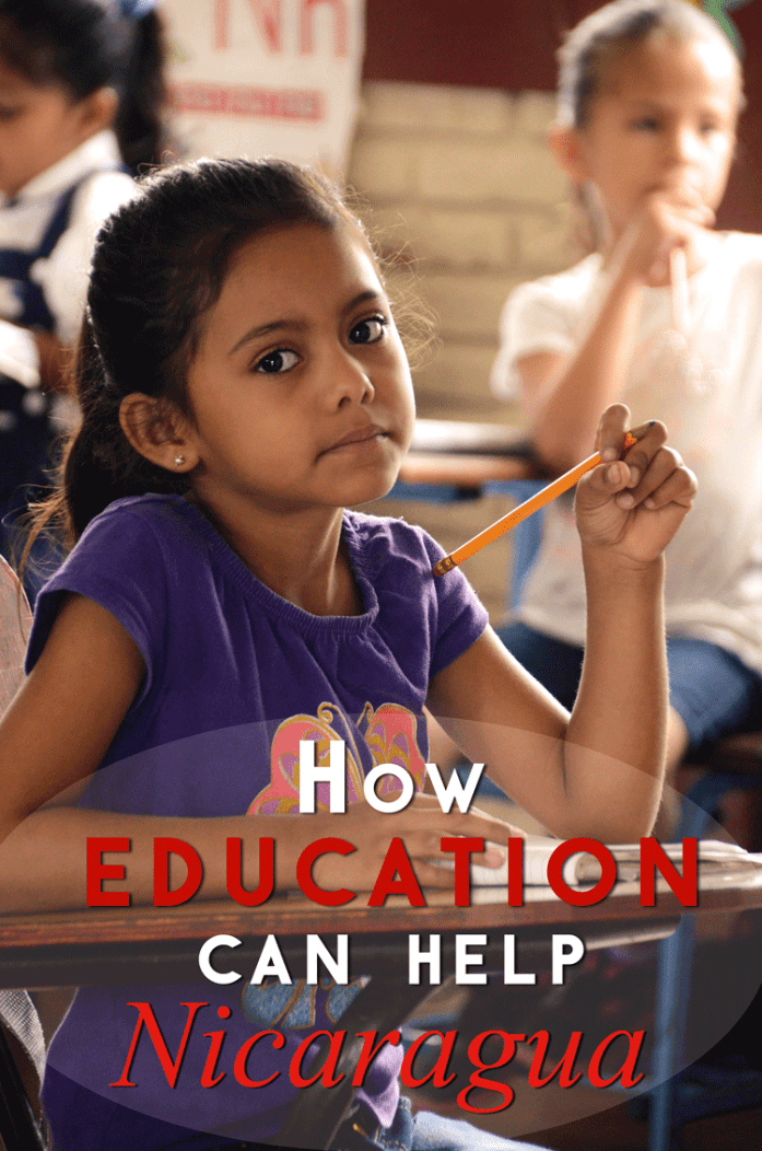 How Education Can Help Nicaragua | Travel Blog| olgatribe.com #education