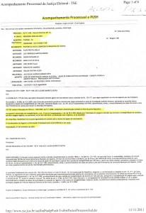 processo 1438 Sabino Bussanello