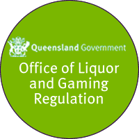 Image result for Department of Liquor and gaming QLD