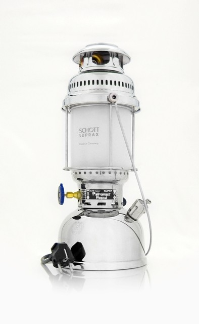 Petromax tafellamp elektrisch 15