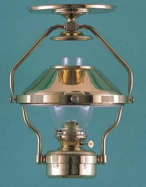 Captain's lamp Jr. (v/h Roeflamp)