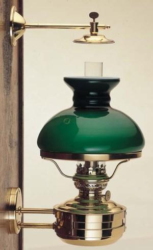 Libertylamp kap groen elektrisch