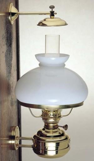 Victorylamp kap opaal elektrisch