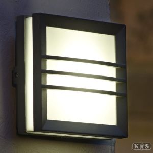 Buitenlamp Vision 5, antraciet-0