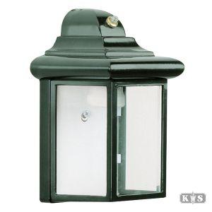 Bornand Buitenlamp S, groen-0