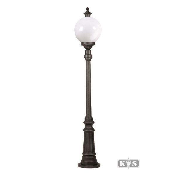 Tuinlamp Madeira, zwart-0
