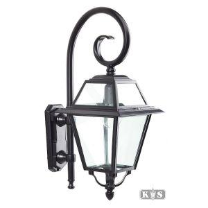 Buitenlamp Amstelrade S, zwart-0