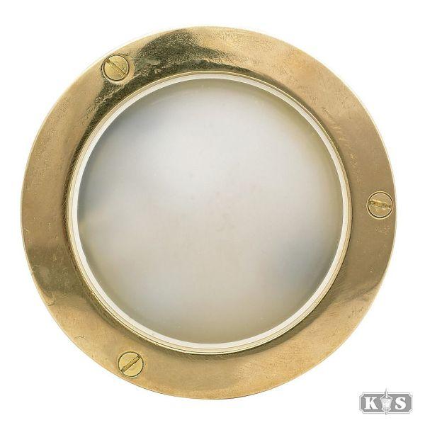 Buitenlamp Brons Baltic, brons 15