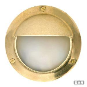 Buitenlamp Brons Pacific, brons-0