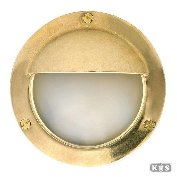 Buitenlamp Brons Pacific, brons 15