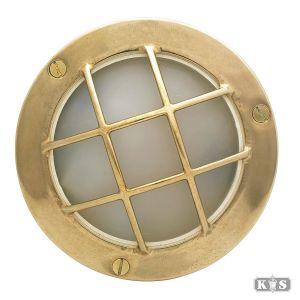 Buitenlamp Brons Arctic, brons-0