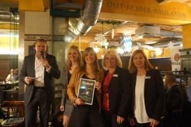 """Gewinner in der Kategorie """"Natur- und Landschaftshotels"""""""