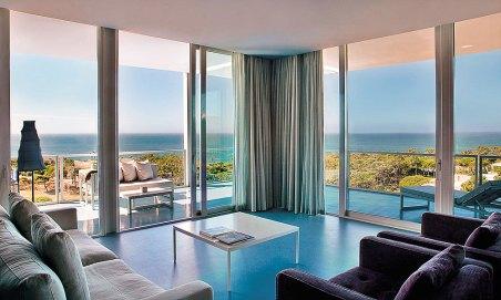 Zimmer und Suiten sind geräumig, hell und modern eingerichtet