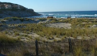 Bucht Cala Mesquida Mallorca