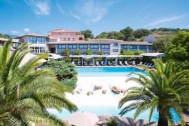 Pool Hôtel Le Roi Théodore