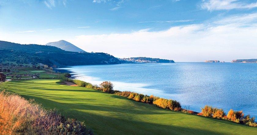Costa Navarino The Bay Course