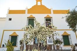 Caserio de Iznájar Außenansicht