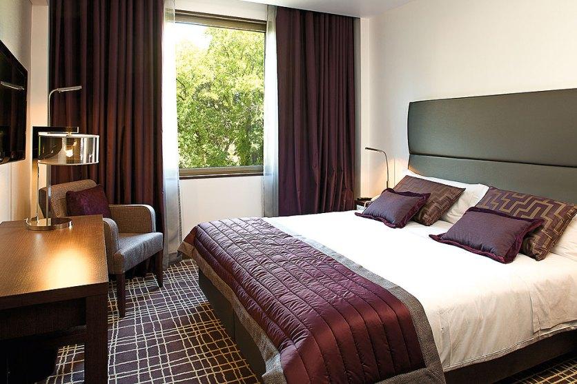 Doppelzimmer Hotel Neya Lisboa bei OLIMAR Reisen