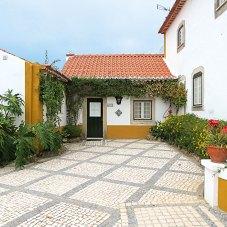Hof Casa d'Óbidos