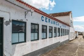 Ceramica Vieira auf den Azoren