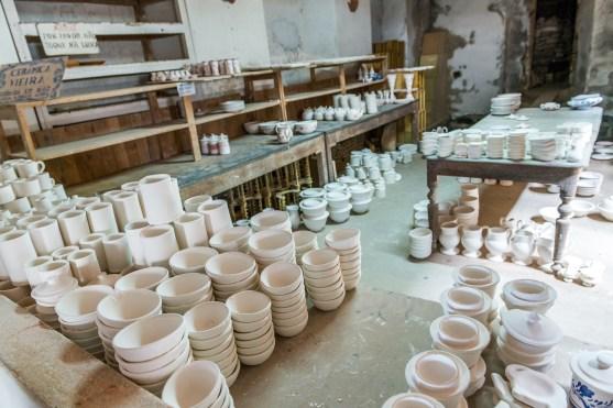 Keramik Fabrik Azoren