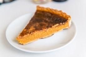 Kuchen Detailansicht Azoren Sao Miguel