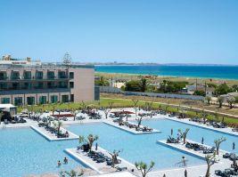 Pool und Meerblick Vila Galé Lagos