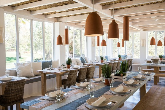 Restaurant Vila Monte Farm House