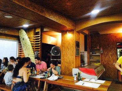 Adega Dos Arcos Restaurant