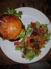 Burger Thee Little Birds
