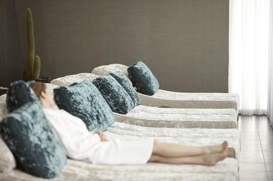 Wellness-Liegen VIDAMAR Resorts Madeira