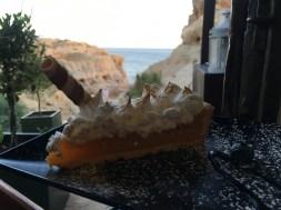 Kuchen mit Aussicht Boneca BAr