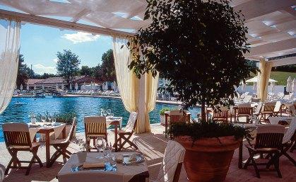 Terme die Saturnia Spa & Golf Resort