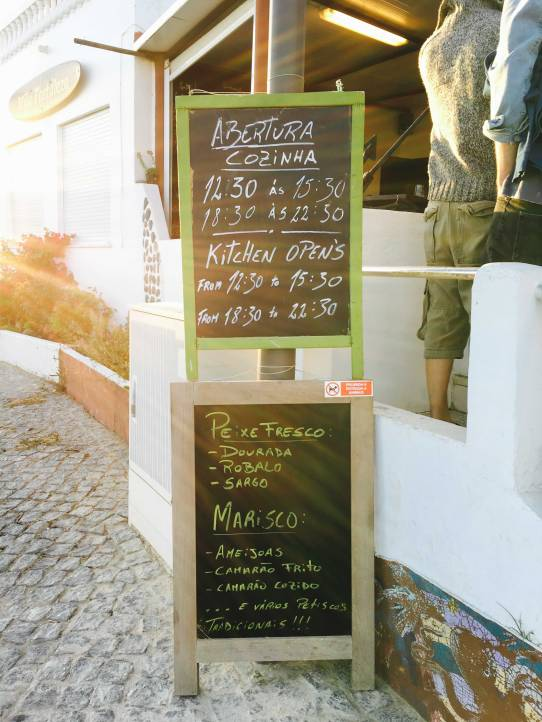 tasca_menu