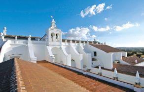 Kirche Convento do Espinheiro Hotel & Spa