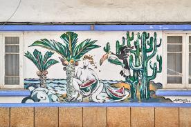 Reise-Tipp: Stadt Carvoeiro Algarve Portugal
