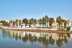 Ufer Algarve