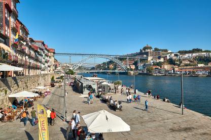 Porto Portugal Urlaub Sehenswürdigkeiten